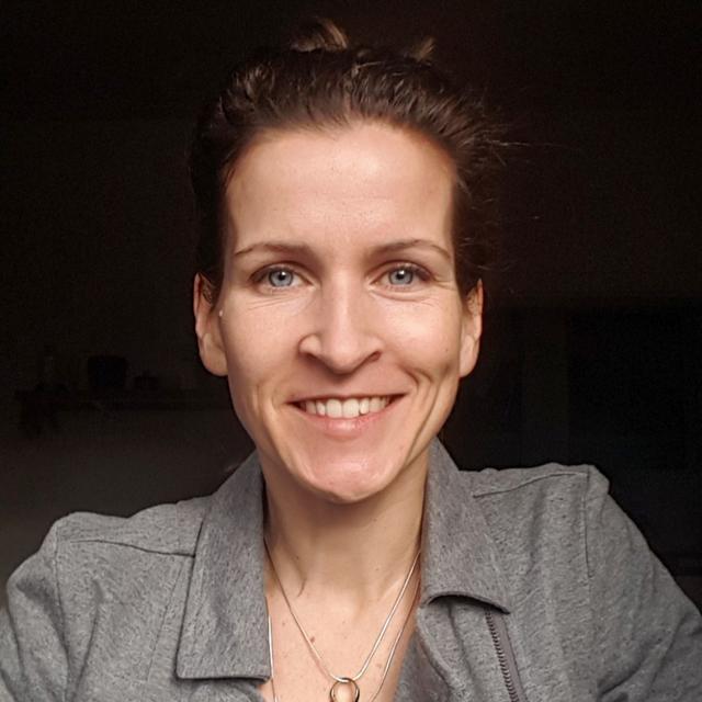 Judith Mehner-Bardoel
